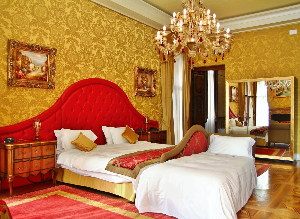hotel venecia Pesaro Palace