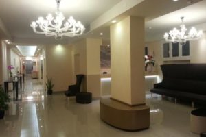 Hotel Laguna Residence