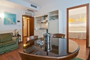 Fenice Apartments in Venice – Not Just a Stay