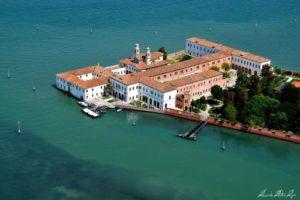 Isola di San Servolo – Centro Soggiorno
