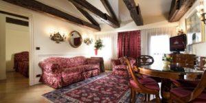Suites Torre Dell'Orologio
